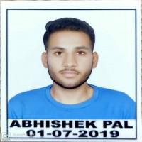 Abhishek Pal Athlete