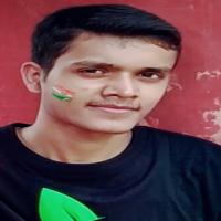 Lalit Kumar Yadav Athlete