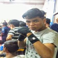 Deepak Shrikrishna Lodh Sports Fitness Trainer
