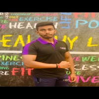 Ganesh Patra Sports Fitness Trainer