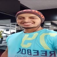 Imran Raheem Sports Fitness Trainer