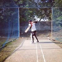 Tushar Mahajan Athlete