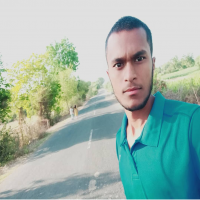 Lokesh Ramkuche Athlete