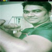 Santosh Khude Sports Fitness Trainer