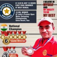 Manjeet Singh Athlete