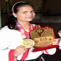 Vanshika Sharma Athlete