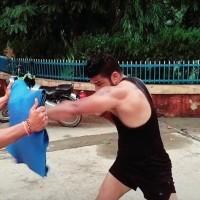 Rajan Singh Sports Fitness Trainer