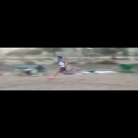 Komaljit Singh Athlete