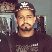 Jagwinder Singh Sports Fitness Trainer