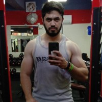 Kartik Sports Fitness Trainer
