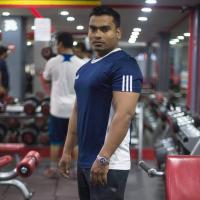 Manoj Kumar Gorkha Sports Fitness Trainer