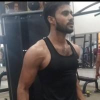 Tahir Hussain Athlete