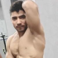 Hamza Asif Khwaja Sports Fitness Trainer