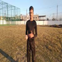 Shiva Sahu Athlete