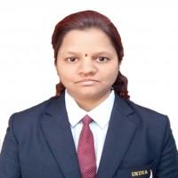Vaishnavi Vinayak Sutar Athlete