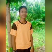 Tadu Tigga Athlete