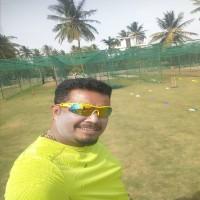 Shuvrashankha Karmakar Coach