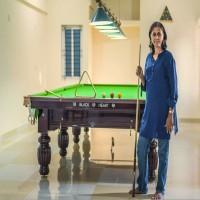 R. Umadevi Nagaraj Athlete