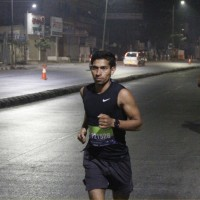 Vaibhav Ramtirthe Athlete