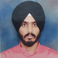 Jaspreet Singh Athlete
