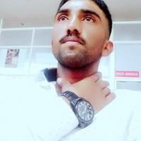 Vijendra Parmar Athlete