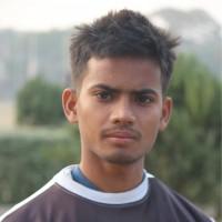 Vikas Srivastava Athlete