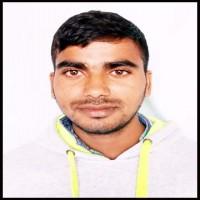 Vivek Kumar Athlete