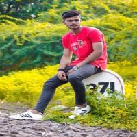 Gaurav Deore Athlete