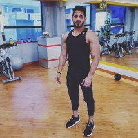 Naveen Kumar Sports Fitness Trainer