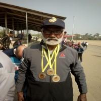 Jai Bhagwan Athlete