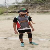 Ap Singh Athlete