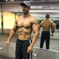 Vikram Walia Sports Fitness Trainer