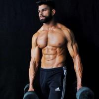 Rahul Chandila Sports Fitness Trainer
