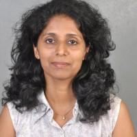Anitha Hegde Coach