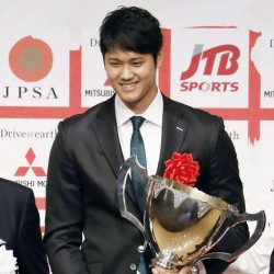 Japan Professional Sports Grand Prize
