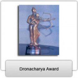 Dronacharya Award
