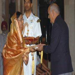 Rajiv Gandhi Khel Ratna Award