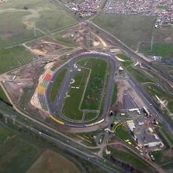 Calder Park Raceway