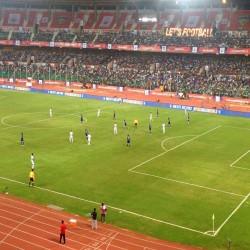 Jawaharlal Nehru Stadium (Marina Arena)