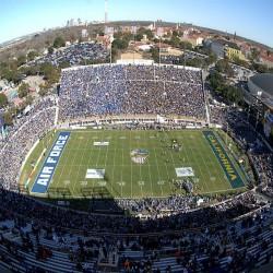 Amon G. Carter Stadium