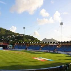 Darren Sammy Cricket Ground