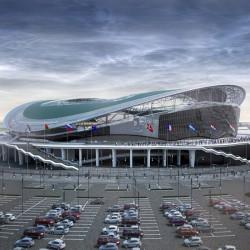 Ak Bars Arena (Kazan Arena)