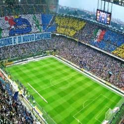 Stadio Giuseppe Meazza (San Siro)