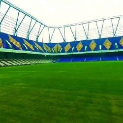 EKA Arena
