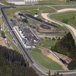 Zeltweg Airfield