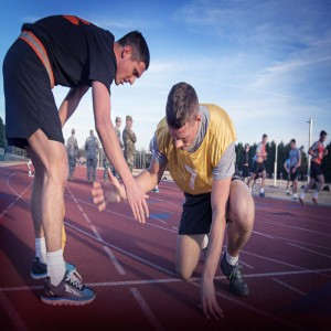 Top 5 Feisty Moments of Sportsmanship