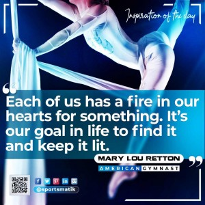 Mary Lou Retton