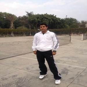 Pardeep Chopra