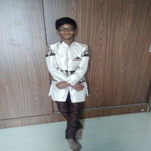 Dharmik Somisetty
