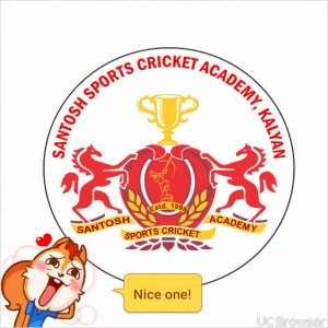 Santosh Sports Cricket Academy